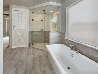 Drzwi łazienkowe – na straży prywatności i komfortu
