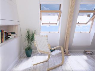 EnergyEndure – wygodne, trwałe i estetyczne okna dachowe