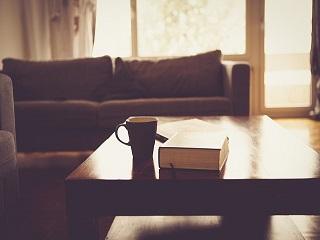 Historia stolika kawowego.