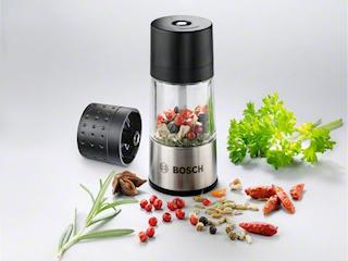 Bosch IXO Gourmet – eleganckie narzędzie dla nowoczesnych kobiet.