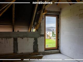 Ciepły montaż okien - na czym polega?