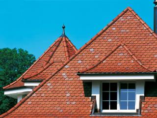 Eleganckie dachówki dla nowoczesnych domów
