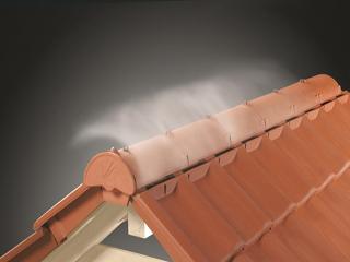 Wentylacja dachu – nowoczesne rozwiązania CREATON