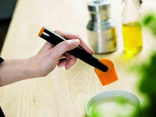 Kulinarne dzieła dzięki akcesoriom Fiskars Functional Form.