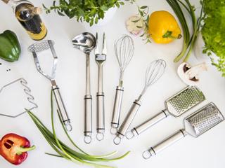 Linia Tools – akcesoria kuchenne zawsze pod ręką