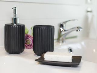 Buffalo – linia akcesoriów do Twojej łazienki