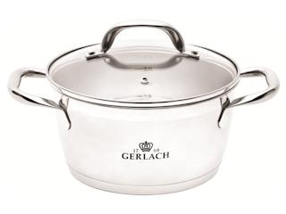 Niezawodny sposób na udane eksperymentowanie w kuchni z garnkami Gerlach.