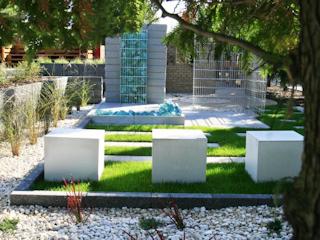 Przygotuj ogród w stylu ZEN.