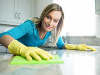 Sprzątanie według Marie Kondo.