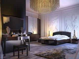 Diuna – sypialnia jak ze snu