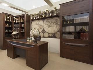 Gabinet w dobrym stylu