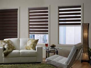 Osłony okienne w pokoju dziennym – na co się zdecydować?
