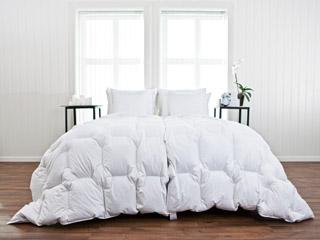 Ciepła pościel - kołdry i poduszki Nordic marki Norsk Dun