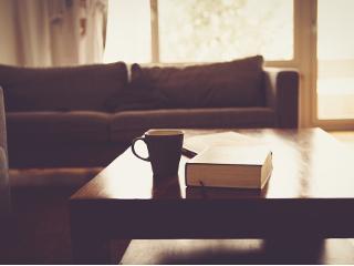 Minimalizm w mieszkaniu - jak zacząć?