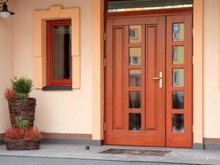 Premium Termo - niezawodne i eleganckie drzwi wejściowe