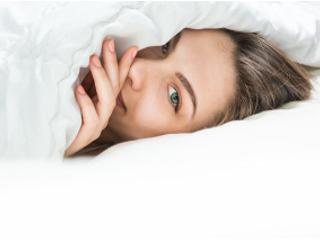 Pod czym spać zimą?