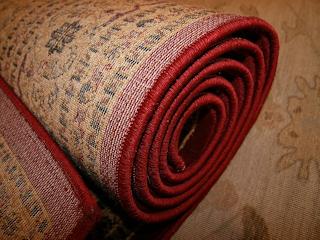 Zanim kupisz nowy dywan