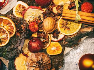 Zapach świąt w Twoim domu