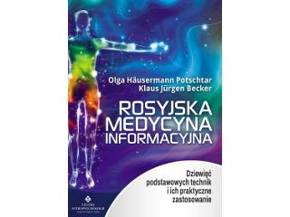 Recenzja książki o rosyjskiej medycynie informacyjnej.