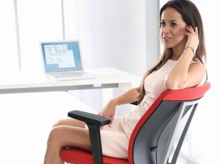 Biuro na miarę bizneswoman