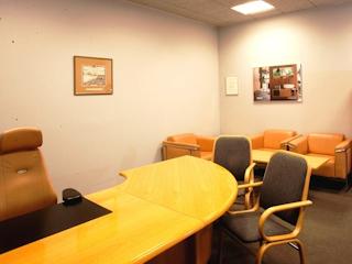 Komfortowe biuro z Heradesign.
