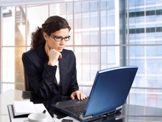 Rosnąca rola kobiet w biznesie.