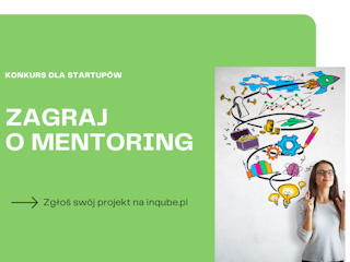 Zagraj o mentoring - konkurs