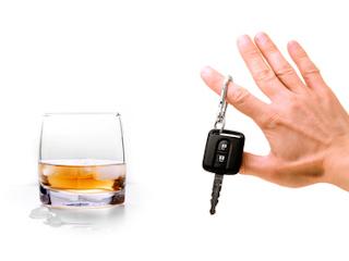 Zanim wsiądziesz za kierownicę, sprawdź czy jesteś trzeźwy!