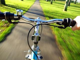 Co pić podczas rowerowej wycieczki?