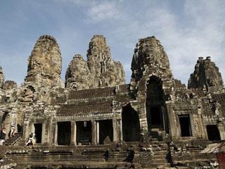 Kambodża, Laos, Wietnam, Birma z biurem podróży CT Poland