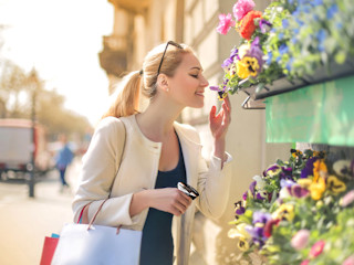 Jak miasta uwodzą nas zapachem