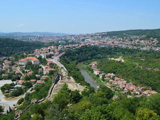 Kilka faktów o Bułgarii.