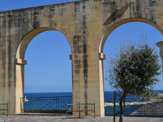 Malta – rajska kraina