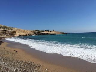 Przegląd europejskich plaż.
