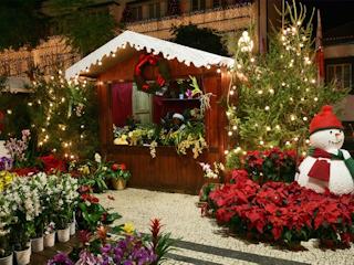 Grudniowe, świąteczne jarmarki w Portugalii