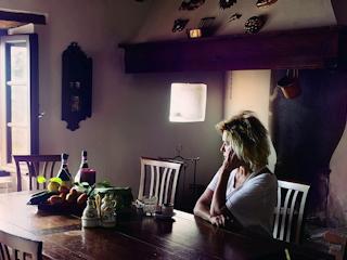 Toskański smak miłości – romantyczna włoska willa inspiracją dla Ewy Kasprzyk.