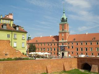 Co się działo w sierpniu w Warszawie?