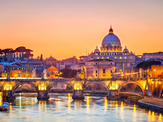 Włochy – raj dla miłośników zwiedzania. Sprawdź, które miejsca warto odwiedzić!