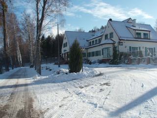 Oferta hotelu Amax na zimowy wypoczynek i walentynki