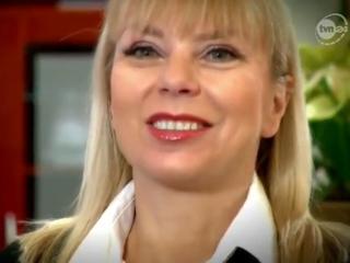 Sylwetka Elżbiety Bieńkowskiej w polityce.