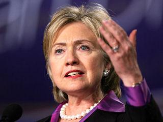 Hillary Clinton – kobieta władzy i sukcesu