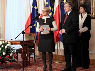 Prezydent Komorowski podpisał ustawę o parytetach wyborczych