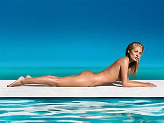 Międzynarodowa ikona mody - Kate Moss obchodzi w tym roku 40-te urodziny.