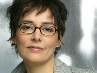 Kazimiera Szczuka jest najbardziej rozpoznawalną obrończynią praw kobiet.
