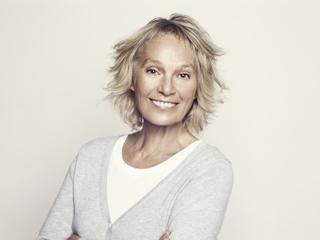 Małgorzata Braunek została ambasadorką antyalergicznych kosmetyków AA.
