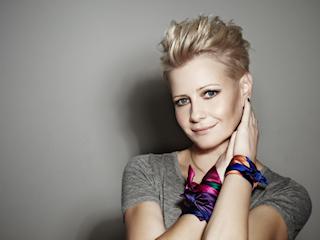 Małgorzata Kożuchowska została ambasadorką Butcher's Pet Care.