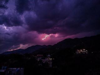Poradnik dla meteopaty: burza