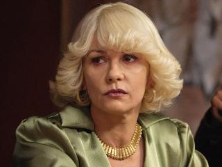Nowa rola Catherine Zeta-Jones w filmie Kokainowa matka chrzestna telefizji Lifetime.