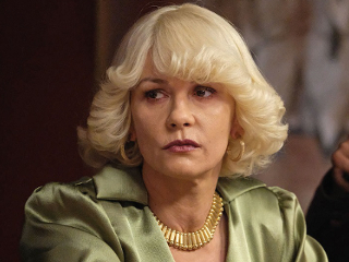 Catherine Zeta-Jones jako Kokainowa matka chrzestna