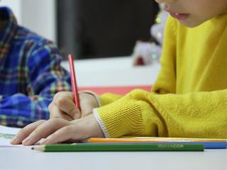 Pomoc psychologiczna dla dziecka z dysleksją.